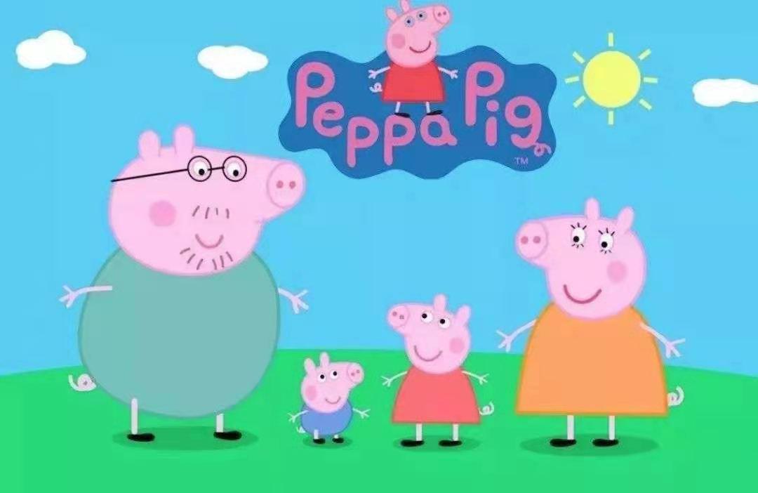 怎么利用动画片给孩子英语启蒙?