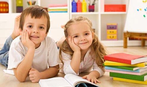 怎么给孩子英语启蒙?科学教育理论干货!