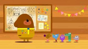 《嗨!道奇》动画片全集在哪看?英语趣配音启蒙资源分享