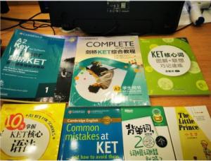 "KET和PET的区别是什么?KET考试""取消""后还能考吗?"